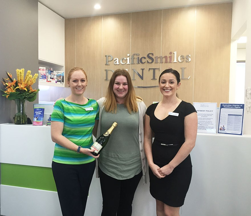 Capalaba dentists welcome patients! Image