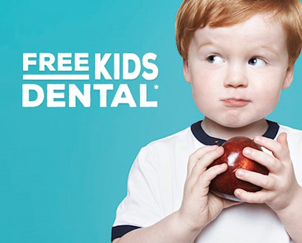 Australian Government threatening to cut Child Dental Benefits Schedule! IMAGE