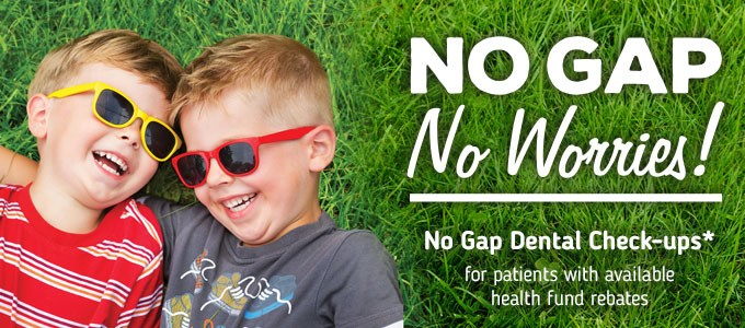 No Gap IMAGE