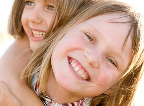 What's your child's oral health care-factor? IMAGE