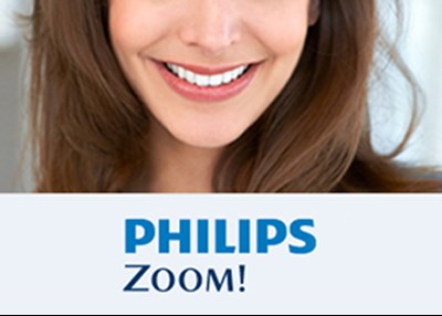 Zoom in Chair Whitening , Gladesville Special Offer IMAGE