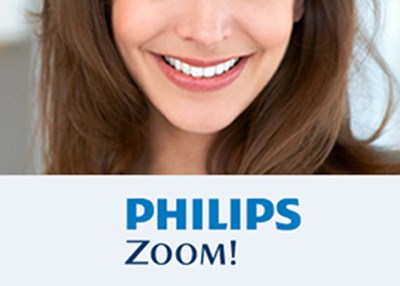 Zoom in Chair Whitening , Woden Special Offer IMAGE