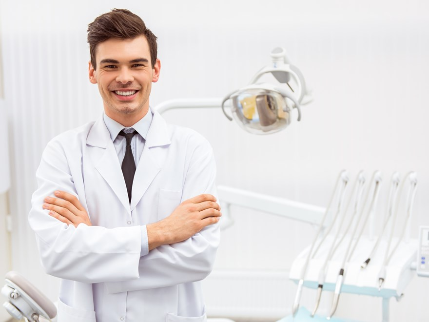 Why visit the dentist every six months Image