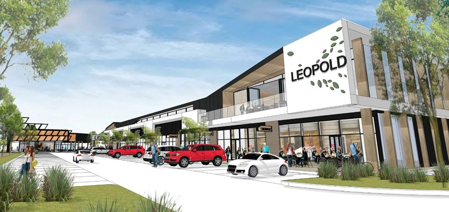 New Leopold dentist launching soon Image