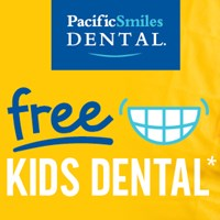 Get your kids to the dentist – it could be FREE*! IMAGE