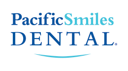 Pacific Smiles Dental Logo