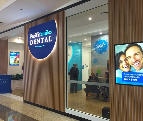 Find a Dentist Near Me  80+ Dental Clinics: Pacific Smiles