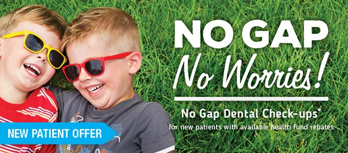 No Gap New Patients IMAGE