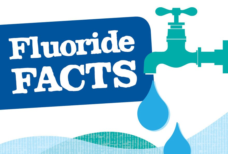 Get the facts on Fluoride! Image
