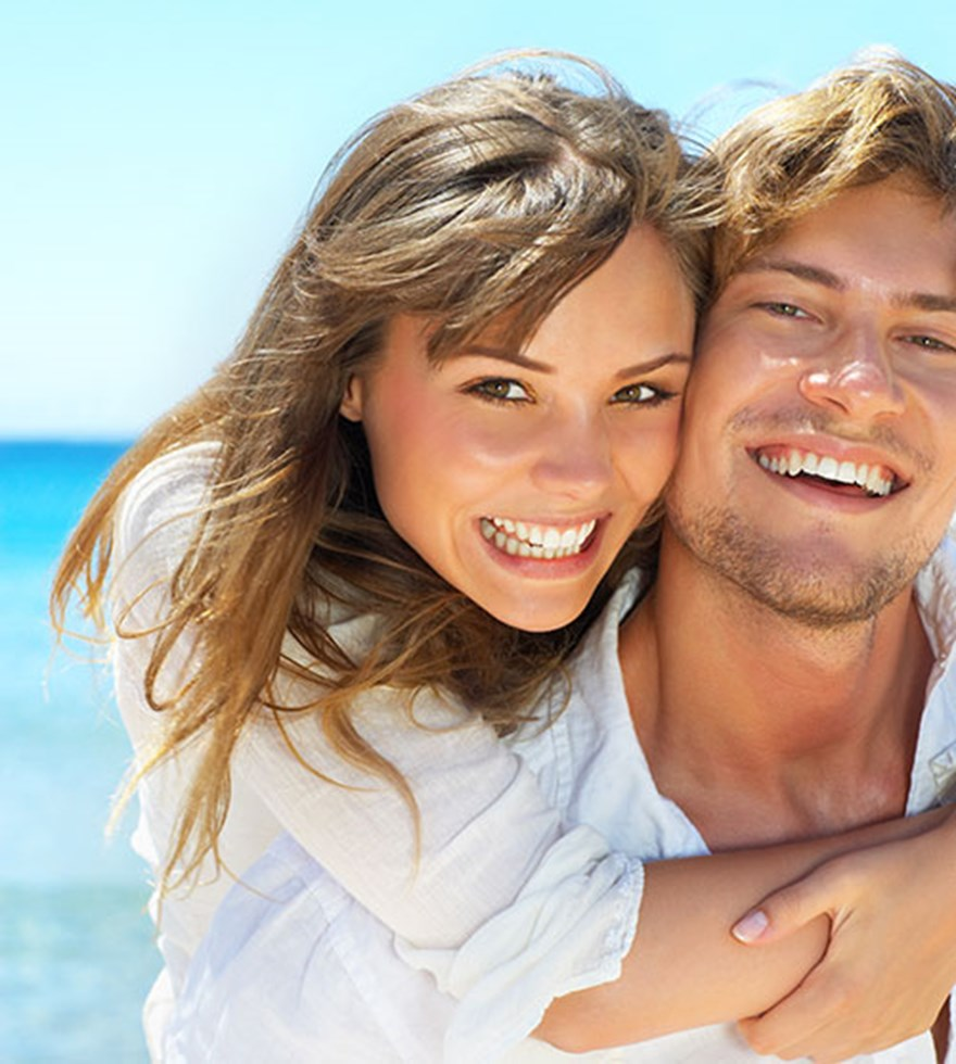 Teeth in need of a makeover? Cosmetic Dentistry Options for Your Smile Image