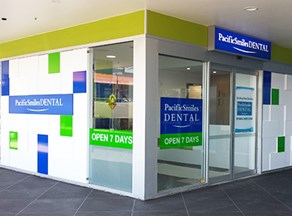 Need a check-up? Come and visit our newest dentists at Morayfield! IMAGE