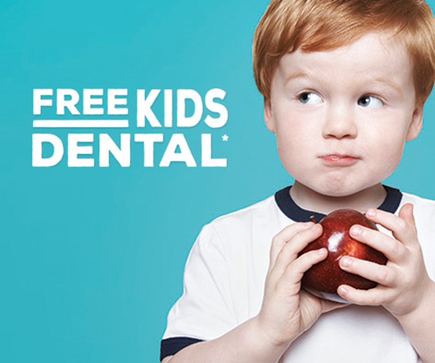 Child Dental Benefits Schedule continues in 2016! Image