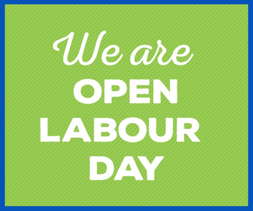 Dentists available this Victorian Labour Day Long Weekend! Image