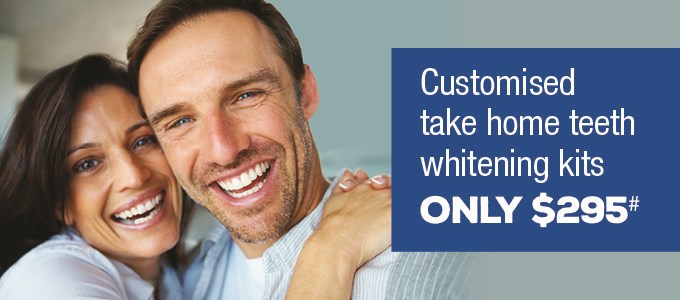 Teeth Whitening Cranbourne $295 IMAGE