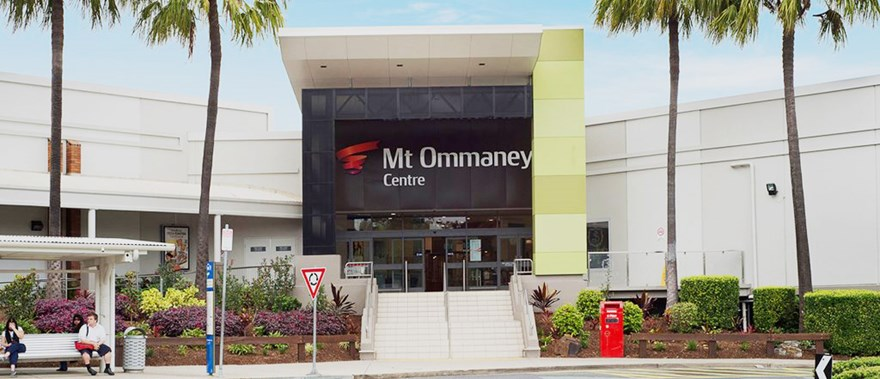 Smile, we're coming to Mount Ommaney! Image